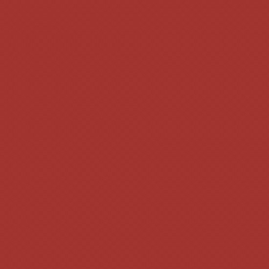 Flame Red 2x2 Weave PVC Fabric (3016)