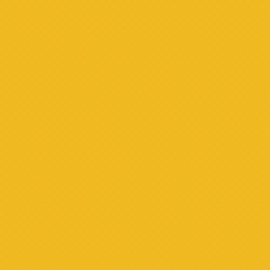 Canary Yellow 2x2 Weave PVC Fabric (1025)