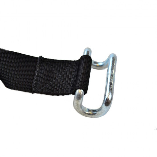 EUROBUCKLE Locking Curtain Side Buckle Assembly