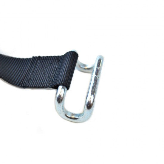 Stainless Steel Curtain Side Buckle Assembly